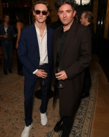October 13 | The Art, Fashion and Film Dinner