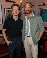 September 9 | Gentleman's Journal Back to Work Party